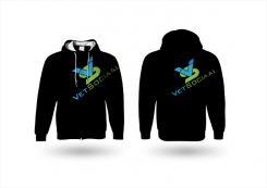 Logo & stationery # 1076233 for Design a trendy logo   stationery design for a social media company contest