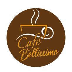 Logo & Huisstijl # 1170507 voor Ontwerp een korte  krachtige en pakkende bedrijfsnaam voor Espressobar! wedstrijd