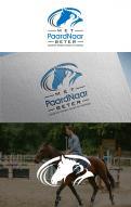 Logo & Huisstijl # 1242496 voor Ontwerp een sprekend logo voor  Met paard naar beter   wedstrijd
