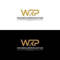 Logo & Corp. Design  # 1157284 für Logo fur Immobilienunternehmen Wettbewerb