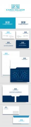 Logo & Huisstijl # 1193048 voor Ontwerp een logo   huisstijl voor Karin Keijzer Personal Training wedstrijd
