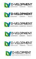 Logo & Huisstijl # 367890 voor Ontwerp een logo en huisstijl voor D-VELOPMENT   gebouwen, gebieden, regio's wedstrijd