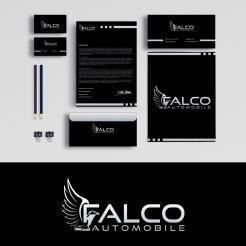 Logo & Corp. Design  # 1177763 für Entwerfen sie ein aussagekraftiges Logo fur ein Gebrauchtwagenhandel!! Wettbewerb