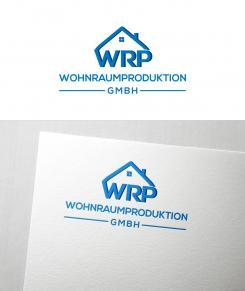 Logo & Corp. Design  # 1157121 für Logo fur Immobilienunternehmen Wettbewerb