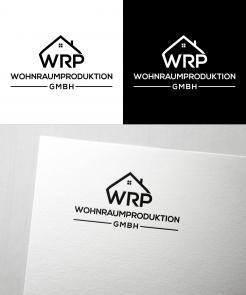 Logo & Corp. Design  # 1156941 für Logo fur Immobilienunternehmen Wettbewerb