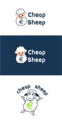 Logo & Huisstijl # 1203184 voor Cheap Sheep wedstrijd