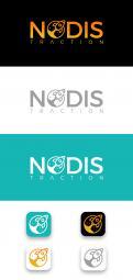 Logo & Huisstijl # 1086654 voor Ontwerp een logo   huisstijl voor mijn nieuwe bedrijf  NodisTraction  wedstrijd