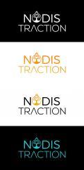 Logo & Huisstijl # 1086658 voor Ontwerp een logo   huisstijl voor mijn nieuwe bedrijf  NodisTraction  wedstrijd