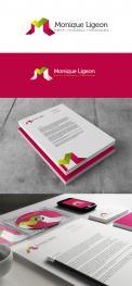Logo & Huisstijl # 447939 voor Verras mij met jouw design huisstijl en logo voor mijn communicatie-& organisatieadviesbureau wedstrijd