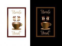 Logo & Huisstijl # 1151407 voor Ontwerp een korte  krachtige en pakkende bedrijfsnaam voor Espressobar! wedstrijd