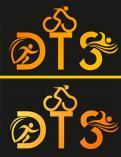 Logo & Huisstijl # 1151373 voor Ontwerp een logo en huisstijl voor de DUTCH TRIATHLON SERIES  DTS  wedstrijd