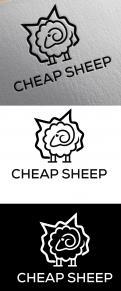 Logo & Huisstijl # 1203019 voor Cheap Sheep wedstrijd