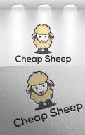 Logo & Huisstijl # 1203336 voor Cheap Sheep wedstrijd