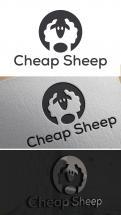 Logo & Huisstijl # 1203338 voor Cheap Sheep wedstrijd