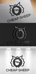 Logo & Huisstijl # 1203254 voor Cheap Sheep wedstrijd
