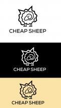 Logo & Huisstijl # 1203255 voor Cheap Sheep wedstrijd