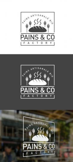 Logo et Identité  n°955538