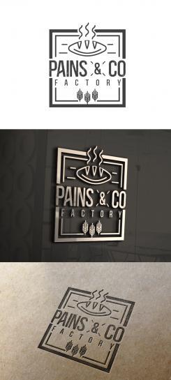 Logo et Identité  n°951539