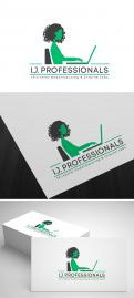 Logo & stationery # 932182 for Design a logo and corporate identity for a power woman! contest
