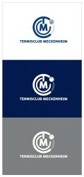 Logo & Corporate design  # 704596 für Logo / Corporate Design für einen Tennisclub. Wettbewerb