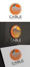 Logo & stationery # 969738 for Logo for new holding company in industrial cables and cable assemblies contest