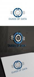 "Logo & Corp. Design  # 881468 für Design a new logo & CI for ""Dukes of Data GmbH Wettbewerb"