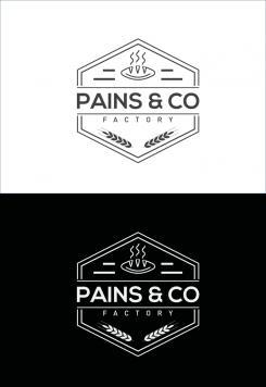 Logo et Identité  n°950488
