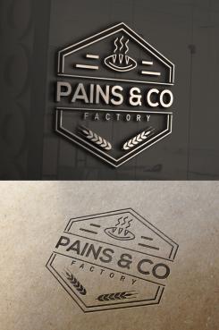 Logo et Identité  n°950489