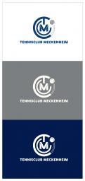 Logo & Corporate design  # 704518 für Logo / Corporate Design für einen Tennisclub. Wettbewerb