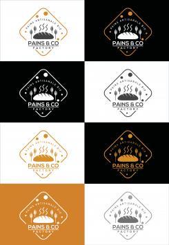 Logo et Identité  n°955615