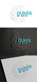 "Logo & Corp. Design  # 881483 für Design a new logo & CI for ""Dukes of Data GmbH Wettbewerb"