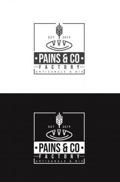 Logo et Identité  n°955826