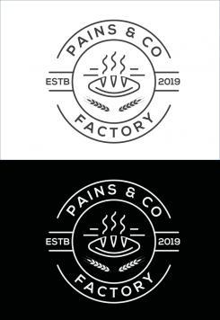 Logo et Identité  n°950510