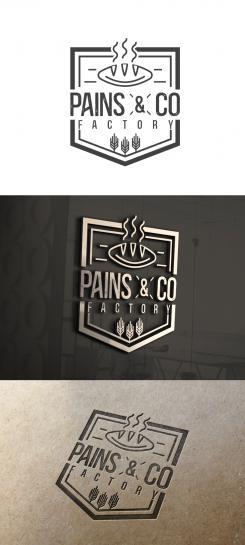 Logo et Identité  n°951213