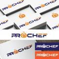 Logo & Huisstijl # 1023351 voor Startup company in horeca apparatuur  denk aan grills  friteuses  panini grills  softijsmachines  deegmachines  RVS werktafels  wedstrijd