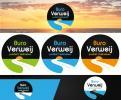 Logo & Huisstijl # 1010825 voor Logo en huisstijl voor nieuwe onderneming   strak en aansprekend wedstrijd