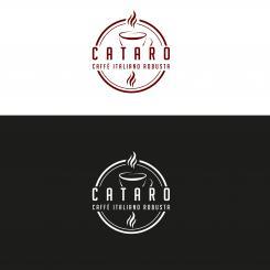 Logo & Huisstijl # 1170758 voor Ontwerp een korte  krachtige en pakkende bedrijfsnaam voor Espressobar! wedstrijd