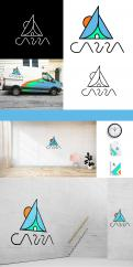 Logo & stationery # 1172042 for Logo and branding for vacation rental of appartments in Belgium and France contest
