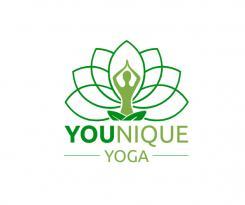 Logo & Corp. Design  # 504394 für Entwerfen Sie ein modernes+einzigartiges Logo und Corp. Design für Yoga Trainings Wettbewerb