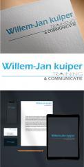 Logo & Huisstijl # 1038500 voor Briefpapier   visitekaart \ e mail afzender wedstrijd