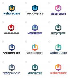 Logo & stationery # 1098696 for Design a catchy new logo for a web design   hosting company contest