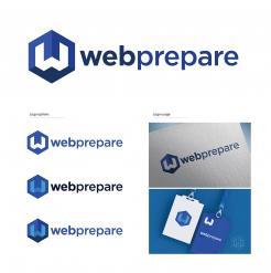 Logo & stationery # 1098413 for Design a catchy new logo for a web design   hosting company contest
