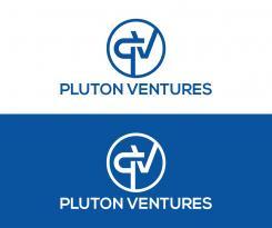 Logo & stationery # 1174549 for Pluton Ventures   Company Design contest