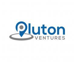 Logo & stationery # 1177519 for Pluton Ventures   Company Design contest