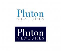 Logo & stationery # 1177521 for Pluton Ventures   Company Design contest