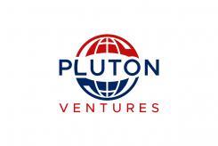 Logo & stationery # 1177121 for Pluton Ventures   Company Design contest