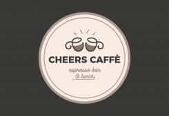 Logo & Huisstijl # 1158909 voor Ontwerp een korte  krachtige en pakkende bedrijfsnaam voor Espressobar! wedstrijd