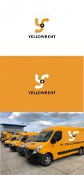 Logo & Huisstijl # 965380 voor Bedrijfsnaam logo voor bedrijfsbusjes verhuurbedrijf wedstrijd