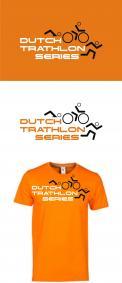 Logo & Huisstijl # 1150310 voor Ontwerp een logo en huisstijl voor de DUTCH TRIATHLON SERIES  DTS  wedstrijd