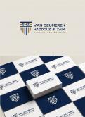 Logo & Huisstijl # 1098769 voor Nieuw Advocaten Kantoor wedstrijd